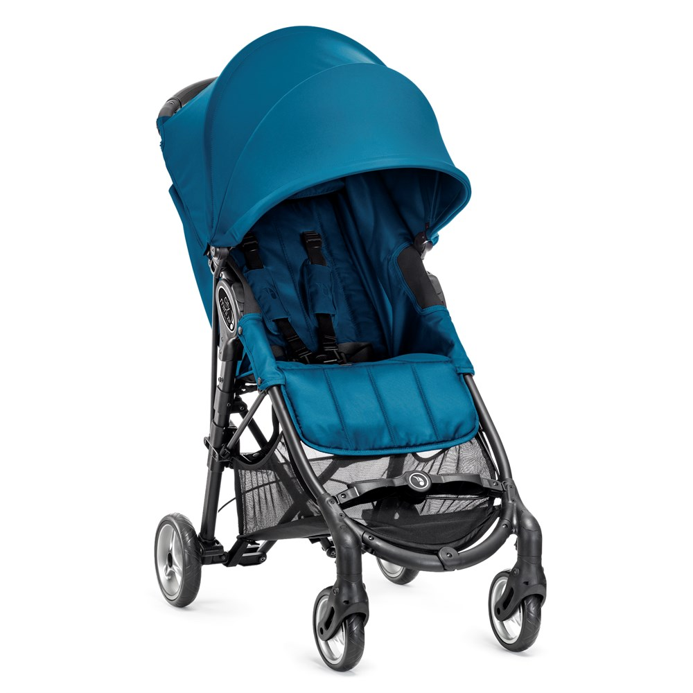 Baby Jogger City Mini Zip Прогулочная коляска