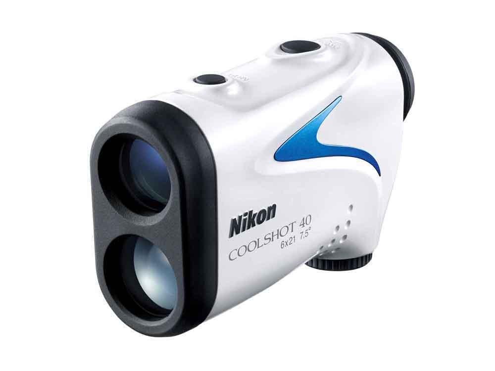 Дальномер лазерный Nikon LRF COOLSHOT 40