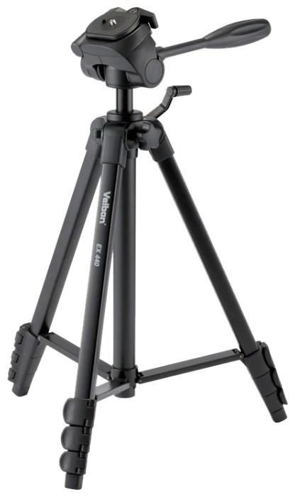 Штатив Velbon EX-440, черный