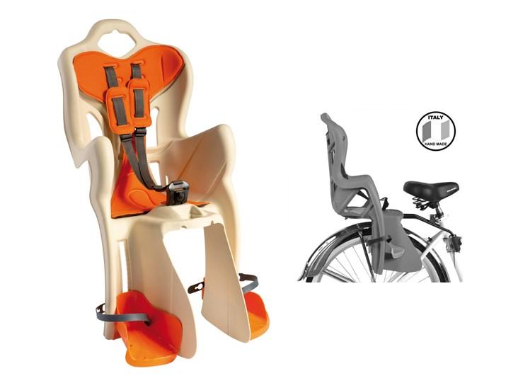 Bellelli B-One Standard велокресло заднее