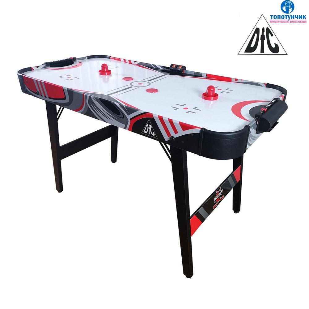 """Игровой стол аэрохоккей DFC Riga 48"""""""