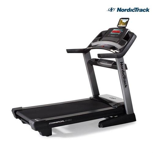 Беговая дорожка NordicTrack Commercial 2450 (электрическая)