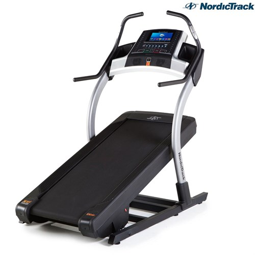 Беговая дорожка NordicTrack Incline Trainer X9i (электрическая)