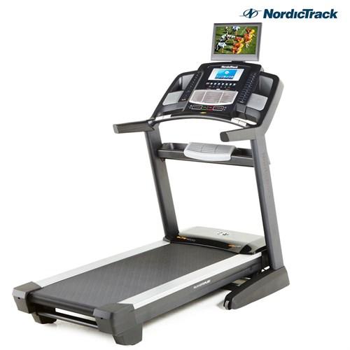 Беговая дорожка NordicTrack Elite 4000 (электрическая)