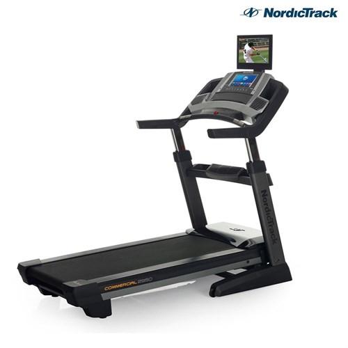 Беговая дорожка NordicTrack Commercial 2950 (электрическая)
