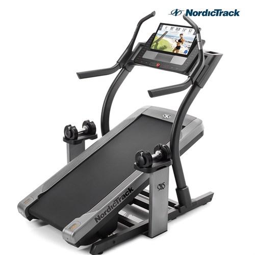 Беговая дорожка NordicTrack  Incline Trainer X22i (электрическая)