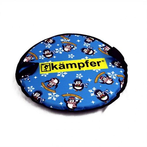 Ледянка Kampfer Smile Blue