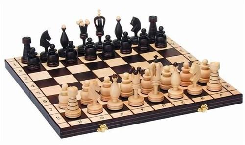 "Шахматы ""Королевские 50"""