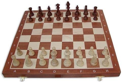 """Шахматы """"Торнамент-6"""""""