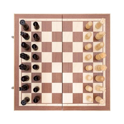 """Шахматы """"Большой Замок"""" средние"""