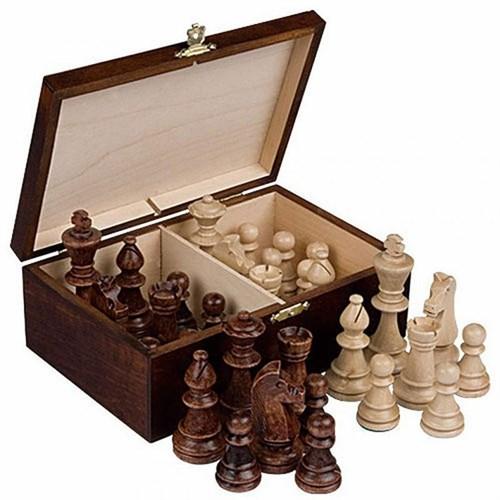 """Шахматы """"Стаунтон Стандарт 6"""", Wegiel"""