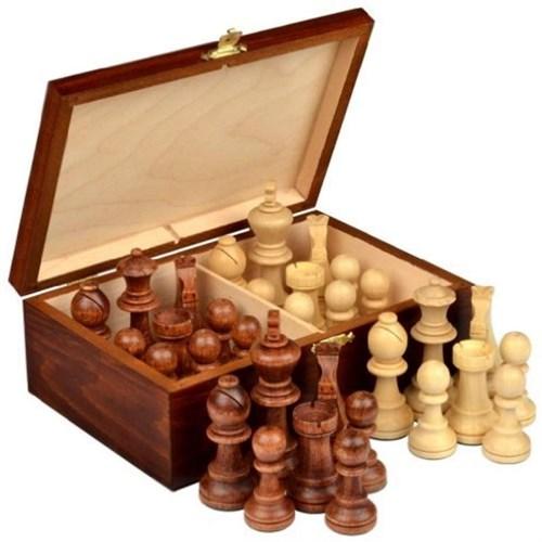 """Шахматы """"Стаунтон Стандарт 7"""", Wegiel"""
