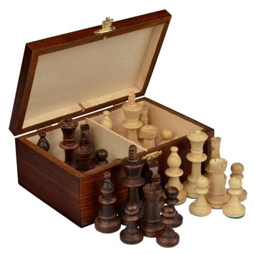 """Шахматы """"Стаунтон Стандарт 5"""", Wegiel"""