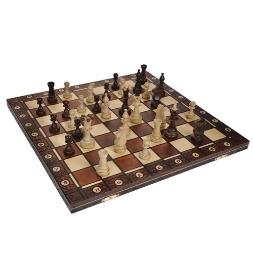 """Шахматы""""Консул"""", Wegiel"""