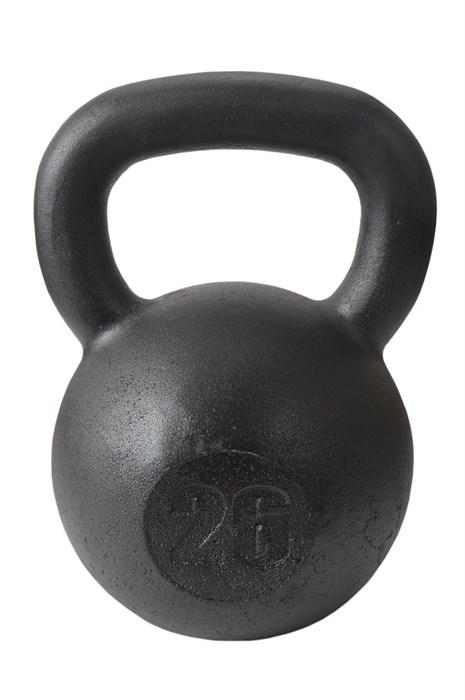 Гиря кроссфит 26 кг