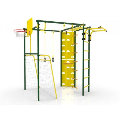 УДСК-7 Rokids Атлет-Т уличный спортивный комплекс