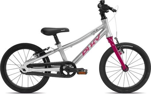 Двухколесный велосипед Puky LS-PRO 16 4415 berry ягодный