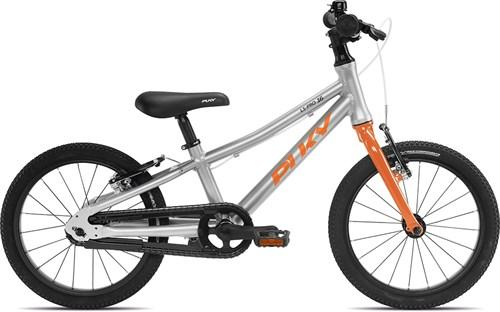 Двухколесный велосипед Puky LS-PRO 16 4407 orange оранжевый
