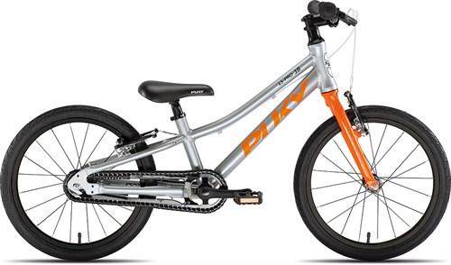 Двухколесный велосипед Puky LS-PRO 18 4408 orange оранжевый