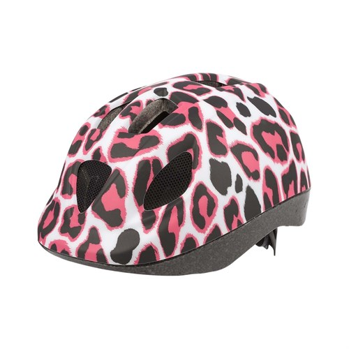 Шлем Polisport PINKY CHEETAH - фото 120361