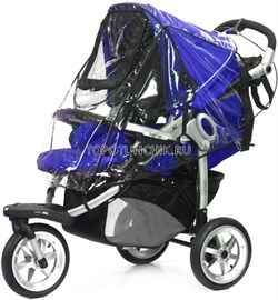 Дождевик Esspero Cabinet Lux для коляски