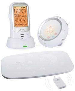 Радионяня Ramili Baby RA300SP с монитором дыхания