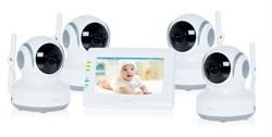 Ramili Baby RV900X4 Видеоняня