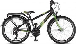 Puky Crusader 24-21 Alu детский велосипед