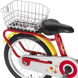 Задняя корзина Puky GK Z для двухколесных велосипедов Z/ZL