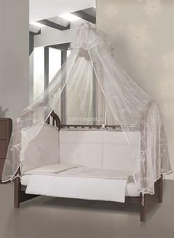 Балдахин на детскую кроватку Esspero Shine
