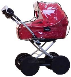 Дождевик Esspero Newborn для коляски-люльки (-15°С)
