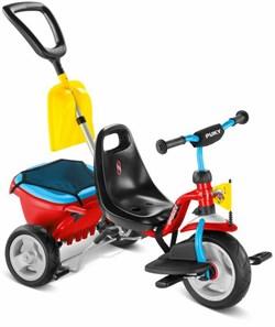 Трехколесный велосипед Puky CAT 1SP - Топотунчик.ру, 8(800) 551-96-04