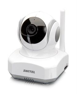 Видеоняня HD Wi-Fi  Switel BSW200