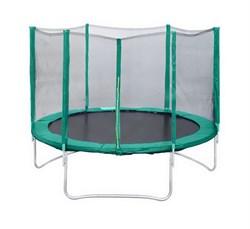"Батут с защитной сеткой ""Trampoline 6"" диаметр 1,8 м"