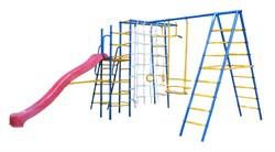 "Kampfer ""Total Playground"" детская уличная спортивная площадка"