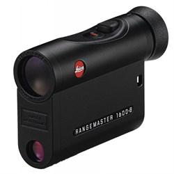 Дальномер лазерный Leica Rangemaster CRF 1600-B, черный