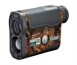 Дальномер лазерный Bushnell Scout DX 1000 ARC, камуфляж