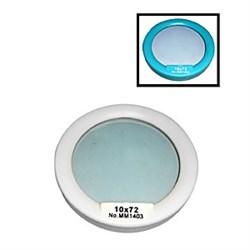 Лупа Kromatech настольная 10x, 72 мм MM1403