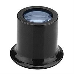 Лупа Kromatech часовая контактная 10х, 25 мм MG13B-7