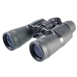 Бинокль Veber Zoom 10–22x50 N, черный