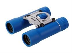 Бинокль Veber Sport БН 12х25, синий
