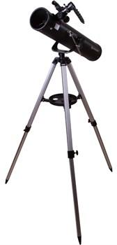 Телескоп Bresser (Брессер) Venus 76/700 AZ с адаптером для смартфона