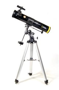 Телескоп Bresser (Брессер) National Geographic 76/700 EQ