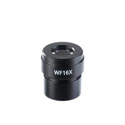Окуляр 16х/16 (D30 мм) для микроскопов