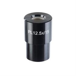 Окуляр 12,5х/15 (D30 мм) для микроскопов - фото 61181