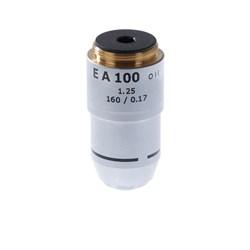 Объектив 100х/1,25МИ 160/0,17 для микроскопа Микромед-2