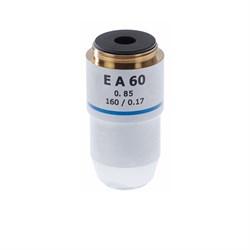 Объектив 60х/0,85 160/0,17 для микроскопа Микромед-2