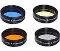 Комплект нейтрального и 3-х цветных фильтров Meade #3200