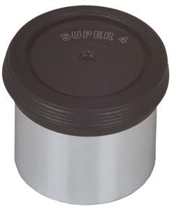 "Окуляр Sky-Watcher Super 4 мм, 1,25"""