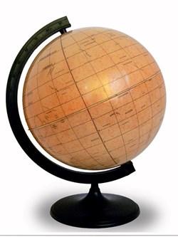 Глобус Марса диаметром 320 мм